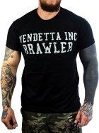 Vendetta Inc. Shirt Brawler black