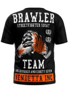 Vendetta Inc. Shirt Brawler black M