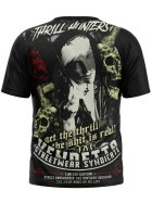 Vendetta Inc. Shirt Thrill Hunter black XL