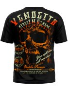 Vendetta Inc. Shirt Nightmare black