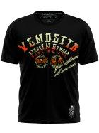 Vendetta Inc. Shirt Nightmare black XL