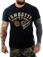 Vendetta Inc. Shirt Nightmare black 4XL