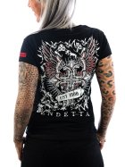 Vendetta Inc. Shirt Peace schwarz S