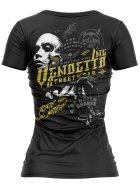 Vendetta Inc. Shirt Queen schwarz XXL