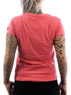 Vendetta Inc. Women shirt Kiss My rosa XXL