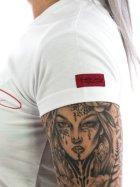 Vendetta Inc. shirt Butterfly white XXL