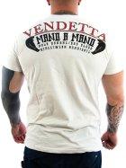Vendetta Inc. Shirt Bad Skull II