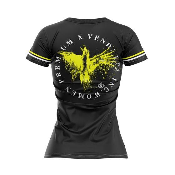 Vendetta Inc. shirt Phoenix  black S
