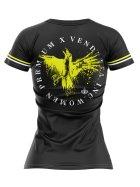 Vendetta Inc. shirt Phoenix  black L