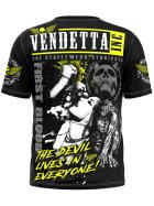 Vendetta Inc. Shirt First Blood black 5XL