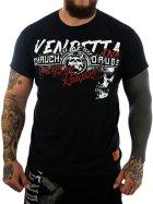 Vendetta Inc. Shirt Religion schwarz