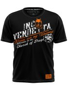 Vendetta Inc. Men Shirt Bad Evil black