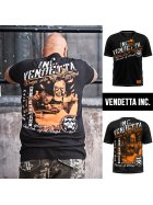 Vendetta Inc. Shirt Bad Evil schwarz 5XL